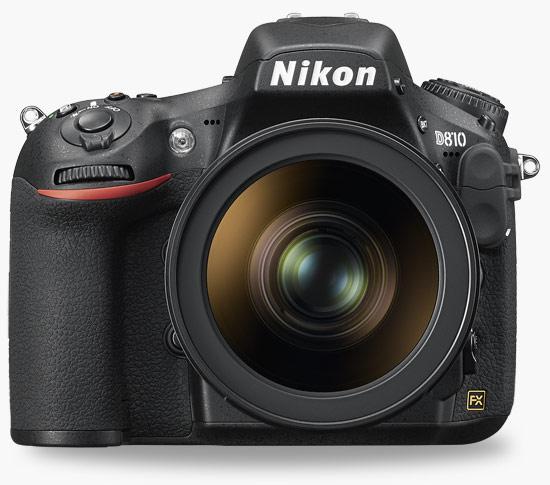 Nikon annuncia la D810