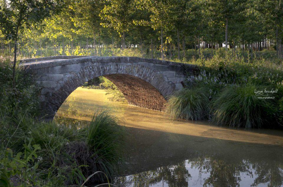 Il ponte di campagna