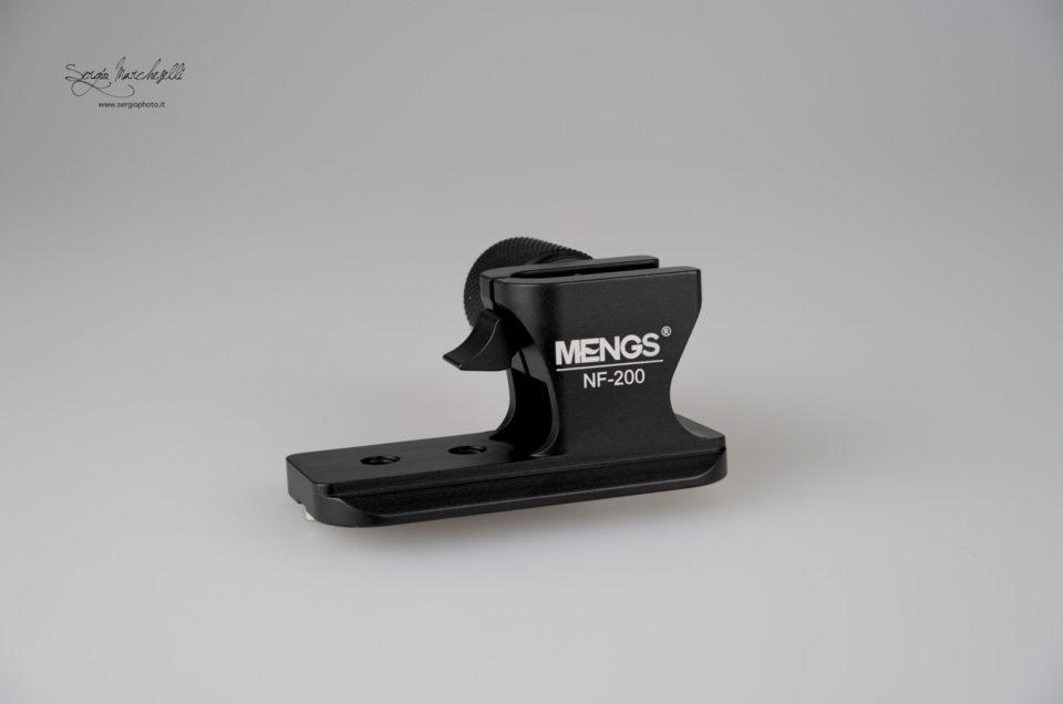 Piede alternativo a sgancio rapido Mengs NF-200